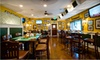 Irish Cottage Inn - Franklin: $10 for $20 Worth of Irish Fare at Irish Cottage Inn in Franklin