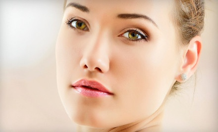 1 IPL Photofacial Treatment for the Face (a $250 value) - Conroe Aesthetics & Wellness in Conroe