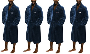 NFL Silk Touch Bath Robe for Men and Women