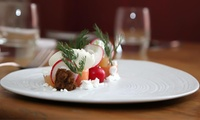 Five-Course Tasting Menu with a Glass of Prosecco for Two, Four or Six at The White Pheasant (Up to 38% Off)