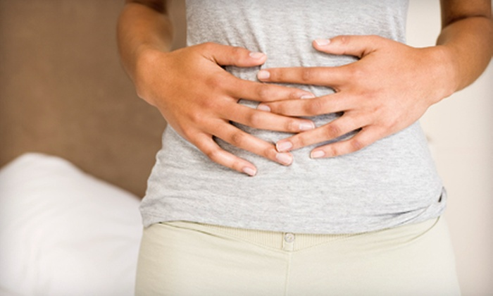 Blue Nile Spa - Grand Center: $70 for Two Colon-Hydrotherapy Sessions at Blue Nile Spa ($140 Value)