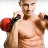 Half Off Kettlebell and Boot-Camp Classes