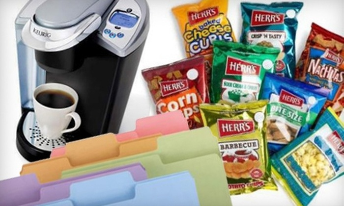 Warehouseclub.com: $25 for $50 Worth of Delivered Groceries from Warehouseclub.com