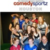 Up to Half Off at ComedySportz