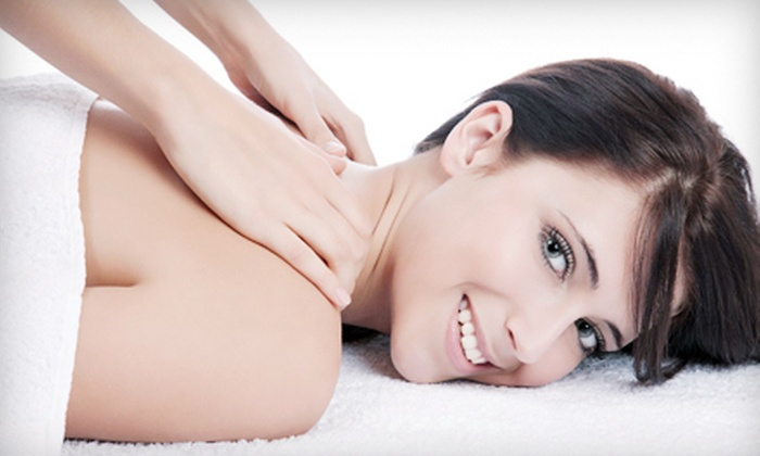 Bee Queener Massage Therapy - Old Everett: $49 for Spa Package with Massage, Facial, and Aromatherapy at Bee Queener Massage Therapy (Up to $113 Value)
