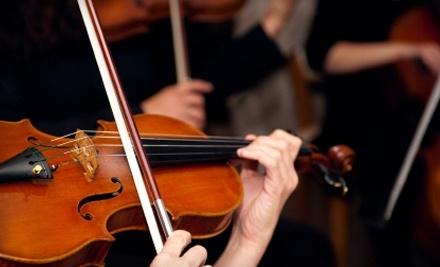Rockford Coronado Concert Association: