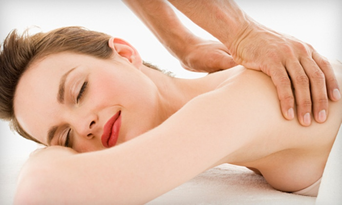 Solace Healing - Solace Healing: $35 for a 60-Minute Custom Massage or Energy-Balancing Relaxation Massage at Solace Healing (Up to $75 Value)