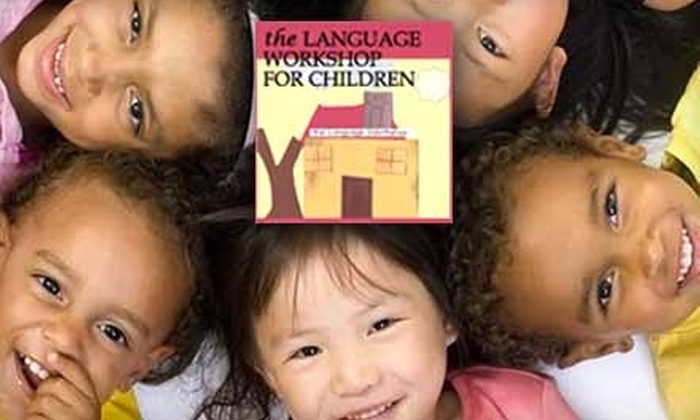 The Language Workshop for Children