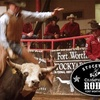 $10 for One Rodeo Ticket