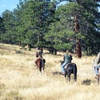 Up to 51% Off Overnight Horseback-Riding Adventure