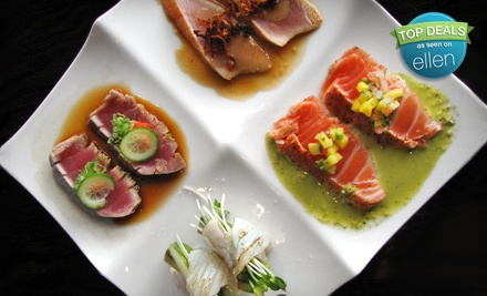 3-Course Japanese Prix Fixe Dinner for Two (up to $68 total value) - Miraku in Great Neck