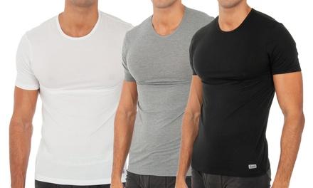 Camiseta manga corta Termal Tech de Abanderado por 10,99 € (56% de desucento)