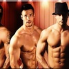 """Girls Night Out"" – Up to 33% Off Male Revue"