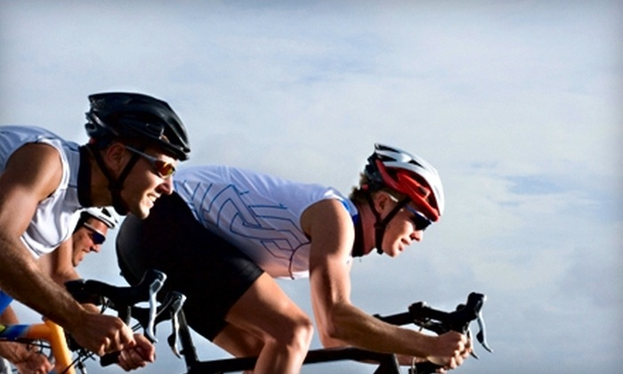 Grand River Cycle - Cambridge: $25 for $50 Worth Of Products and Services at Grand River Cycle