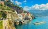✈ Amalfi: 4-7 nachten met ontbijt, huurauto & vlucht vanaf AMS
