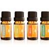 Nu Yuu Pure Therapeutic Essential Oils Set (6-Piece; 10 mL)