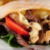 $10 for Mediterranean Fare and Drinks at Mezza Restaurant & Lounge