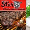 Half Off at Star Steak & Lobster House
