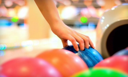2 Hours of Open Bowling for Up To 5 People  - Mason Recreation Center in Leominster