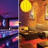 62% Off at Lucky Strike Lanes & Lounge