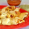 Half Off Tamales at Alambres Fresh Mexican Grill in Burbank