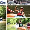 Half Off a Kayak Lesson and Trip on the Potomac