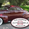 $4 for Admission to California Automobile Museum