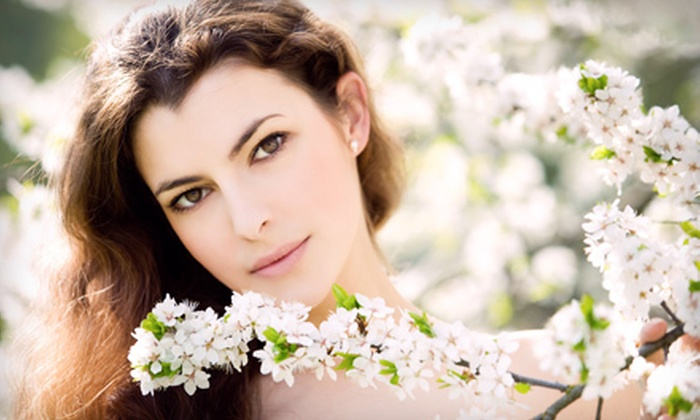 Optimal Skin and Laser Center - Kingwood: Two or Four Microdermabrasion Treatments or Chemical Peels at Optimal Skin and Laser Center in Kingwood (Up to 75% Off)