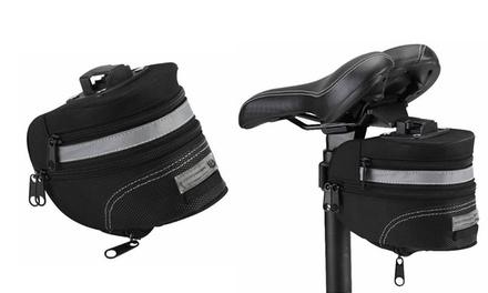 Bolsa para sillín de bicicleta por 9,99 €