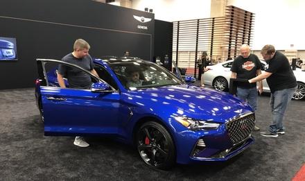 Dallas Auto Show >> Daily Deal Offer Dallas Auto Show 2020 General Admission
