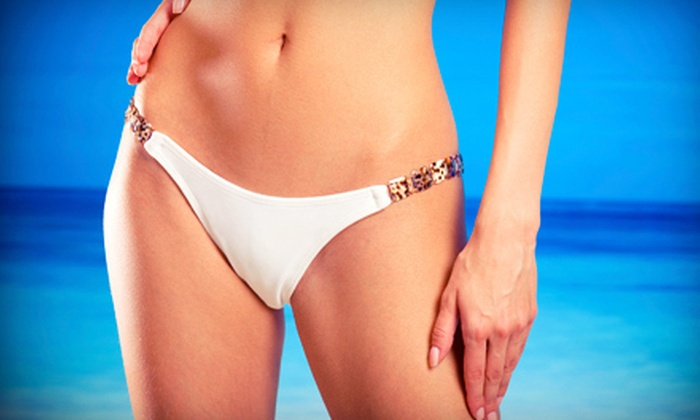 BienEstar Massage - Sunland Park North: $39 for a Brazilian or Bikini Wax at BienEstar Massage (Up to $95 Value)