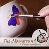 Half Off Paint-Your-Own Ceramics