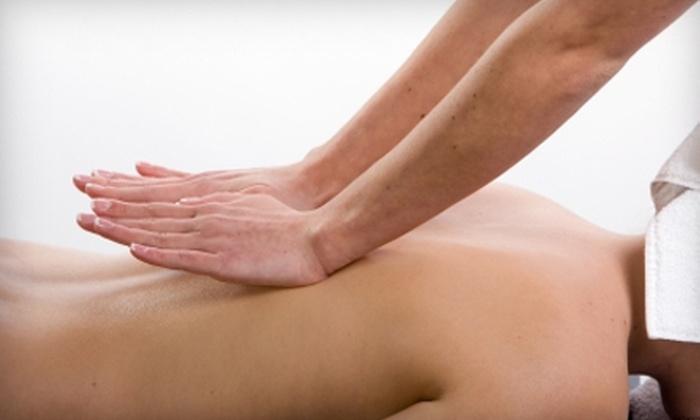 Alvino Massage - Speer: $55 for 90-Minute Traditional Thai Massage at Alvino Massage ($110 Value)