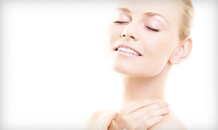 Radiance Medspa Fairfax - Chantilly: One or Three SilkPeel Microdermabrasion Treatments at Radiance Medspa Fairfax