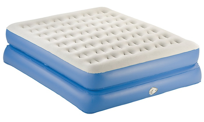Coleman Air Beds Groupon Goods