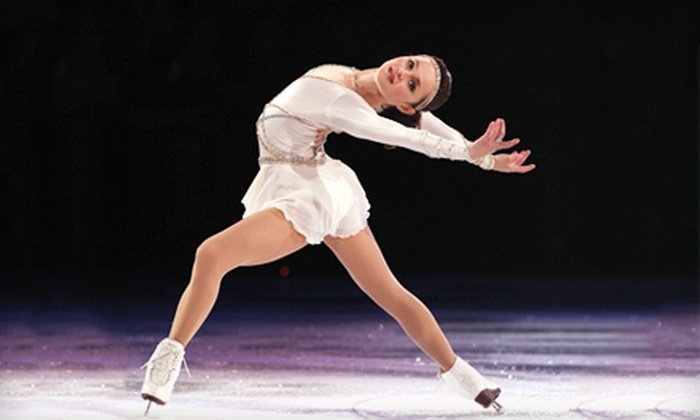 Stars on Ice - Downtown: Outing to Stars on Ice at Consol Energy Center on March 10. Three Options Available.