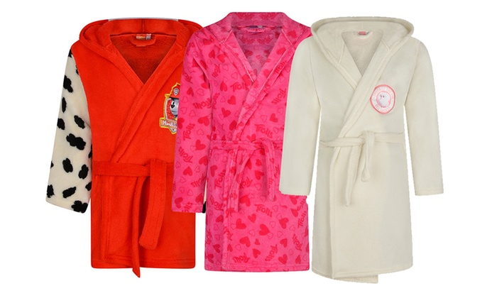 Character Dressing Gown | Groupon