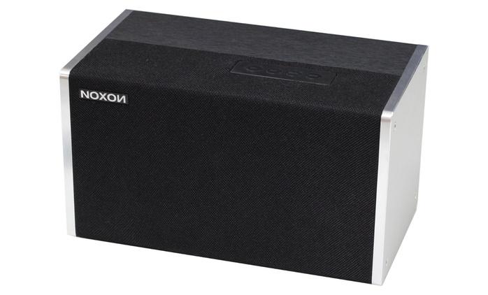 NOXON NOVA S Speaker mit Bluetooth, Internetradio und Multiroom-Funktion (32% sparen*)