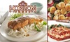 Horizon Foods: $49 for $100 of Quick and Easy Meals and Dinner Entrees with Home Delivery from Horizon Foods