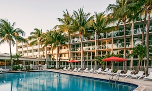 Stay For Two At Amara Cay Resort In Islamorada, Fl, With Dates Into December. One Guest Aged 20 Or Under Stays Free.