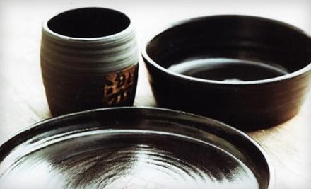 Akiko's Pottery - Akiko's Pottery in Seattle