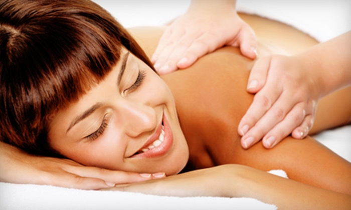 Beauty Mi Amour Salon and Day Spa - Missionhill Acres: 60-Minute Massage at Beauty Mi Amour Salon and Day Spa in Mission (Up to 52% Off). Three Options Available.