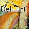 53% Off Deli Fare at Deli Tini