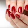 Up to 62% Off Mani-Pedi Packages in Elmwood Park