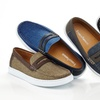 Franco Vanucci Men's Slip-On Shoes