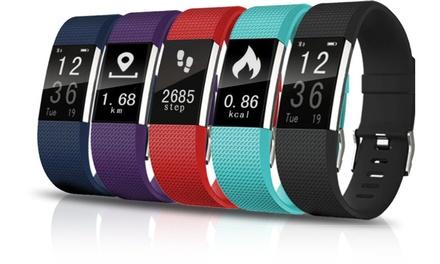 Activity Tracker mit Anruffunktion, Schritt- und Kalorienzähler in der Farbe nach Wahl inkl. Versand (Munchen)
