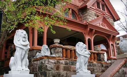 Molly Brown House Museum: 2 Child Passes - Molly Brown House Museum in Denver