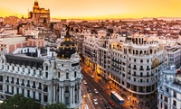8-Day Spain Trip with Airfare and Museum Visits