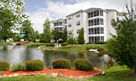 Stay at The Suites at Fall Creek in Branson, MO, with Dates into June