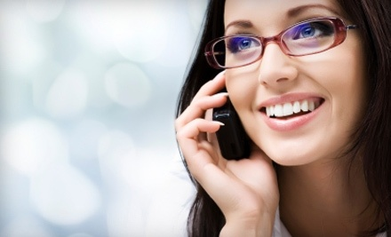 $150 Groupon to In Vision Eye Care Center - In Vision Eye Care Center in Columbia